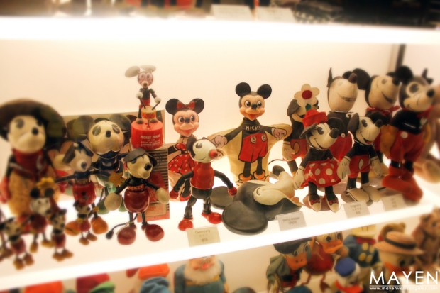Singapore Vacation | Mint Museum of Toys