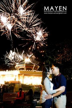 Enchanted Kingdom Prenup