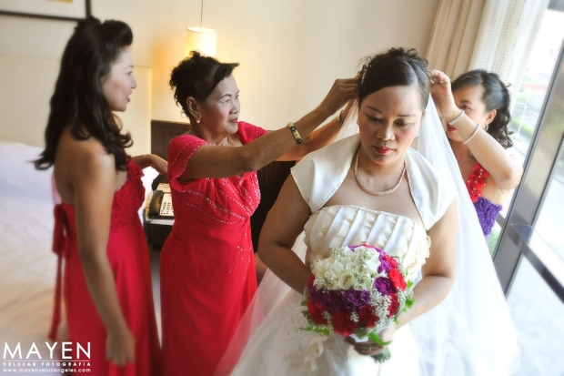 Wedding Photography | Jonel + Eva