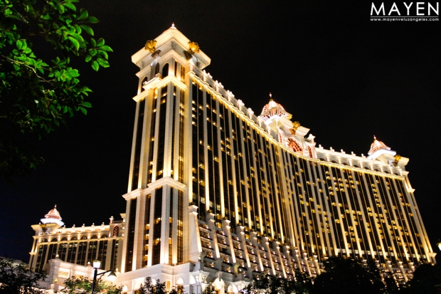 Macau Vacation