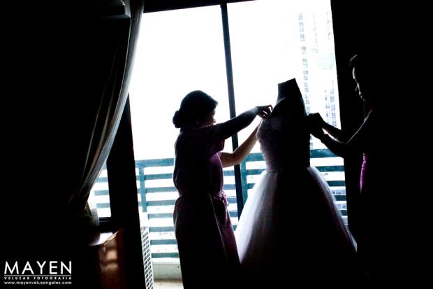 Veluzar Fotografia | Arnel + Margie