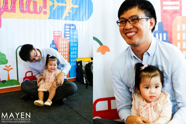 Kiddie Party, Active Fun Global City, 1st Bday,