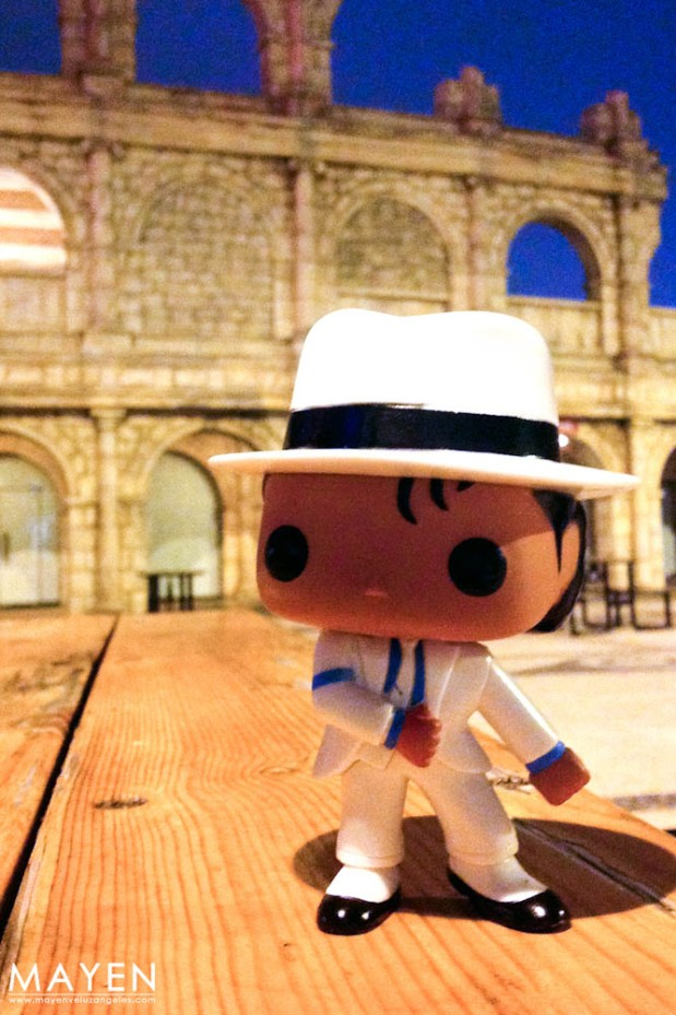 Toys, Toy Photography, Travel, Macau, Hoops & Yoyo, Lego, Danboard, Michael Jackson
