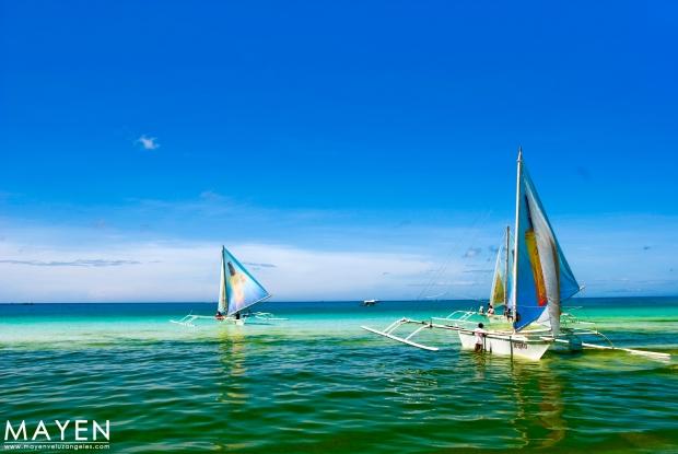 Travels | Boracay 2013