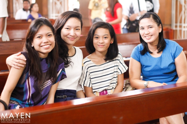 Veluzar Fotografia | Welcome to the Christian World Cian