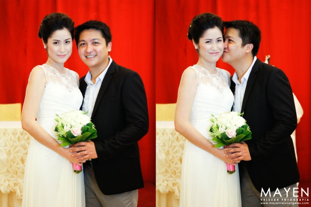 Sofitel Philippine Plaza and Legend Restaurant Wedding | Kevin and Reina